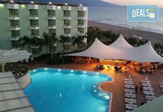 Ранни записвания за почивка в хотел Grand Belish 5*, Кушадасъ, с BELPREGO Travel! 7 нощувки на база All Inclusive, възможност за транспорт - Снимка 1