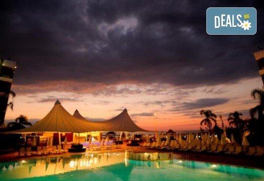 Ранни записвания за почивка в хотел Grand Belish 5*, Кушадасъ, с BELPREGO Travel! 7 нощувки на база All Inclusive, възможност за транспорт - Снимка 3