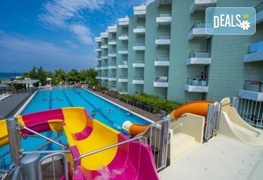 Ранни записвания за почивка в хотел Grand Belish 5*, Кушадасъ, с BELPREGO Travel! 7 нощувки на база All Inclusive, възможност за транспорт - Снимка 5
