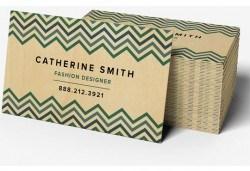 За Вашия бизнес! Печат на едностранни цветни визитки - 100, 500 или 1000 броя, и включена доставка от Web Designs Ltd - Снимка