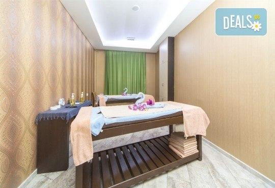 Почивка през май в Анталия, Алания, Турция, с BELPREGO Travel ! Lonicera Resort and Spa Hotel 5*: 7 нощувки на база Ultra All Inclusive, възможност за транспорт - Снимка 10
