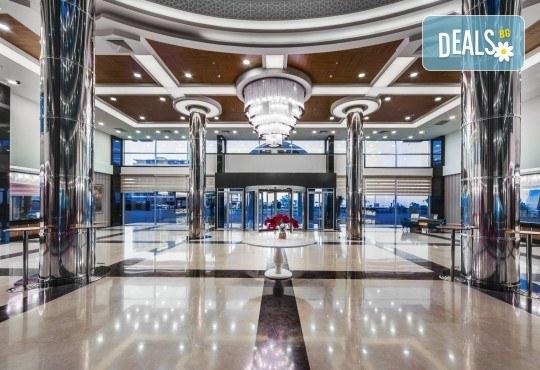 Почивка през май в Анталия, Алания, Турция, с BELPREGO Travel ! Lonicera Resort and Spa Hotel 5*: 7 нощувки на база Ultra All Inclusive, възможност за транспорт - Снимка 8