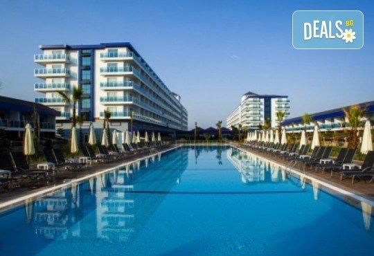Лятна почивка в Анталия с BELPREGO Travel ! Eftalia Marin Resort 5*: 7 нощувки на база Ultra All Inclusive, възможност за транспорт - Снимка 6