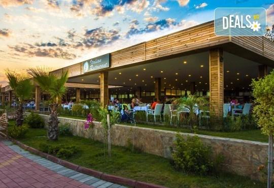 Лятна почивка в Анталия, Турция, с BELPREGO Travel: Eftalia Village 4*, 7 нощувки на база All Inclusive, възможност за транспорт - Снимка 9