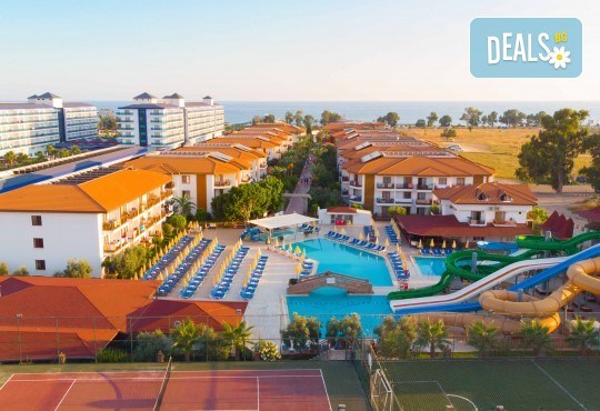Лятна почивка в Анталия, Турция, с BELPREGO Travel: Eftalia Village 4*, 7 нощувки на база All Inclusive, възможност за транспорт - Снимка 5