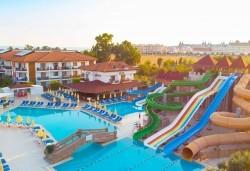 Лятна почивка в Анталия, Турция, с BELPREGO Travel: Eftalia Village 4*, 7 нощувки на база All Inclusive, възможност за транспорт - Снимка