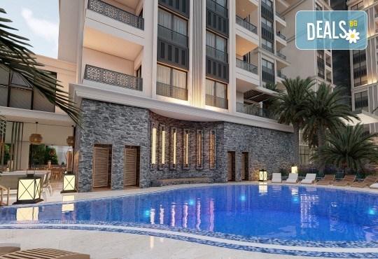 Лятна почивка в Дидим, с BELPREGO Travel! 7 нощувки на база Ultra All Inclusive в Maril Resort Hotel 5*, възможност за транспорт - Снимка 2