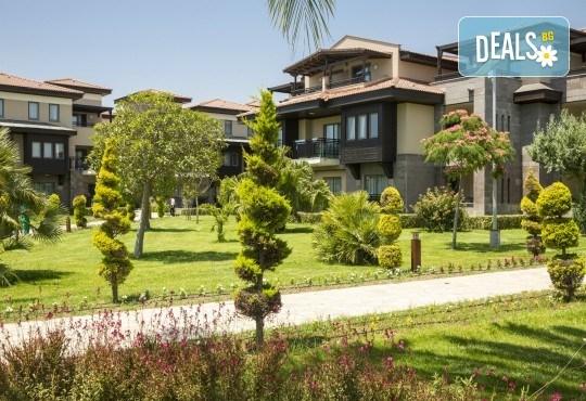 Лятна почивка в Анталия с BELPREGO Travel! Club Calimera Serra Palace 5*: 7 нощувки на база Ultra All Inclusive, възможност за транспорт - Снимка 4