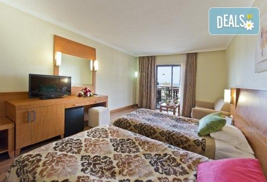 Лятна почивка в Анталия с BELPREGO Travel! Club Calimera Serra Palace 5*: 7 нощувки на база Ultra All Inclusive, възможност за транспорт - Снимка 5
