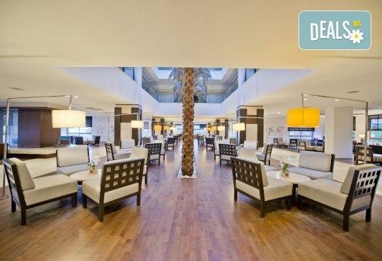 Лятна почивка в Анталия с BELPREGO Travel! Club Calimera Serra Palace 5*: 7 нощувки на база Ultra All Inclusive, възможност за транспорт - Снимка 10