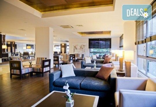 Лятна почивка в Анталия с BELPREGO Travel! Club Calimera Serra Palace 5*: 7 нощувки на база Ultra All Inclusive, възможност за транспорт - Снимка 9