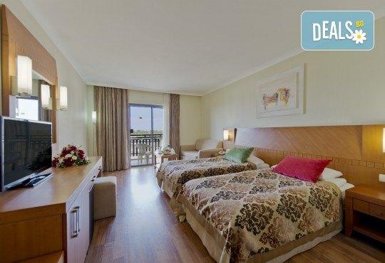 Лятна почивка в Анталия с BELPREGO Travel! Club Calimera Serra Palace 5*: 7 нощувки на база Ultra All Inclusive, възможност за транспорт - Снимка 6