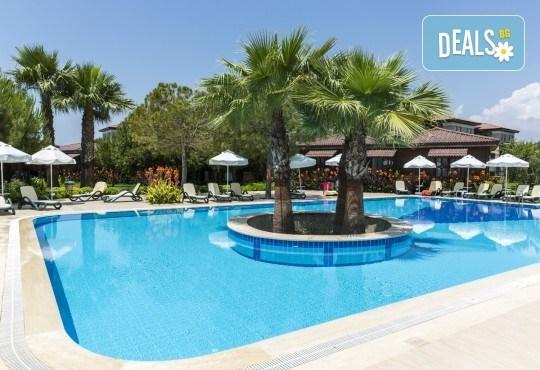 Лятна почивка в Анталия с BELPREGO Travel! Club Calimera Serra Palace 5*: 7 нощувки на база Ultra All Inclusive, възможност за транспорт - Снимка 3