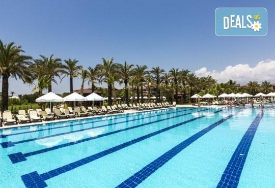 Лятна почивка в Анталия с BELPREGO Travel! Club Calimera Serra Palace 5*: 7 нощувки на база Ultra All Inclusive, възможност за транспорт - Снимка 16