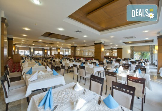 Лятна почивка в Анталия с BELPREGO Travel! Club Calimera Serra Palace 5*: 7 нощувки на база Ultra All Inclusive, възможност за транспорт - Снимка 11