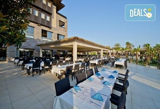Лятна почивка в Анталия с BELPREGO Travel! Club Calimera Serra Palace 5*: 7 нощувки на база Ultra All Inclusive, възможност за транспорт - Снимка 13