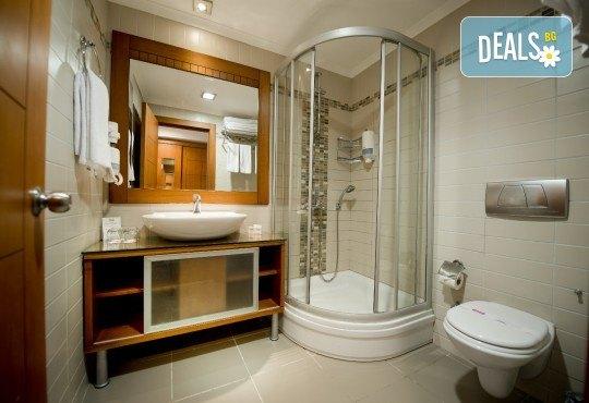 Лятна почивка в Анталия с BELPREGO Travel! Club Calimera Serra Palace 5*: 7 нощувки на база Ultra All Inclusive, възможност за транспорт - Снимка 8