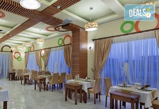 Почивка в Анталия, Турция, с BELPREGO Travel! Senza The Inn Resort & Spa 5*: 7 нощувки на база Ultra all Inclusive, възможност за транспорт - Снимка 8