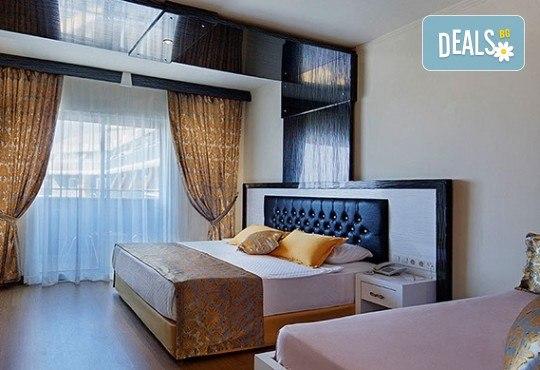 Почивка в Анталия, Турция, с BELPREGO Travel! Senza The Inn Resort & Spa 5*: 7 нощувки на база Ultra all Inclusive, възможност за транспорт - Снимка 5