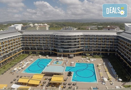 Почивка в Анталия, Турция, с BELPREGO Travel! Senza The Inn Resort & Spa 5*: 7 нощувки на база Ultra all Inclusive, възможност за транспорт - Снимка 3