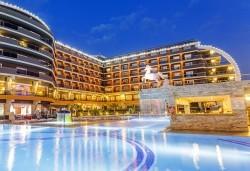 Почивка в Анталия, Турция, с BELPREGO Travel! Senza The Inn Resort & Spa 5*: 7 нощувки на база Ultra all Inclusive, възможност за транспорт - Снимка