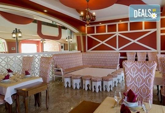 Почивка в Анталия, Турция, с BELPREGO Travel! Senza The Inn Resort & Spa 5*: 7 нощувки на база Ultra all Inclusive, възможност за транспорт - Снимка 7