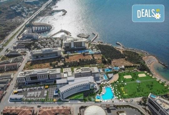 Почивка за Майски празници в чисто новия хотел Lonicera Premium 4* в Алания! 7 нощувки на база Ultra All Inclusive, възможност за транспорт - Снимка 6