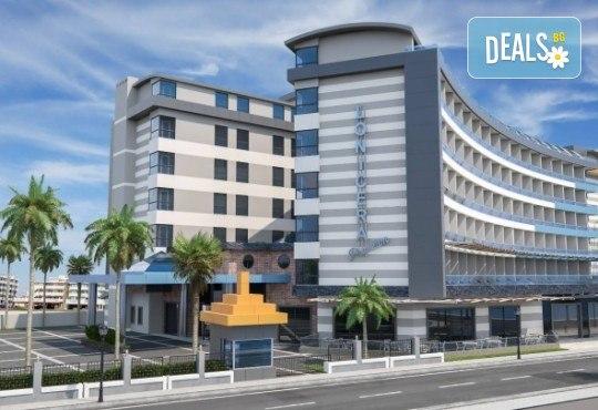 Почивка за Майски празници в чисто новия хотел Lonicera Premium 4* в Алания! 7 нощувки на база Ultra All Inclusive, възможност за транспорт - Снимка 5