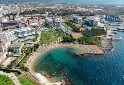 Почивка за Майски празници в чисто новия хотел Lonicera Premium 4* в Алания! 7 нощувки на база Ultra All Inclusive, възможност за транспорт - Снимка