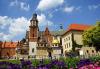 Екскурзия през юли до Варшава и Краков! 4 нощувки и закуски, транспорт, водач, посещение солна мина Величка и мемориала Аушвиц - thumb 3