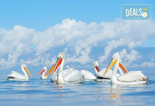 Уикенд екскурзия до Кавала с Дари Травел! 1 нощувка и закуска в хотел 3*, транспорт и възможност за разходка с лодка в езерото Керкини - Снимка 1