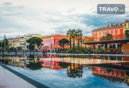 Самолетна екскурзия до Барселона, Кан, Сен Тропе и Ница през юни! 5 нощувки и закуски, самолетен билет, екскурзовод, възможност за тур до Монако и Монте Карло - Снимка 4