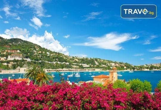 Самолетна екскурзия до Барселона, Кан, Сен Тропе и Ница през юни! 5 нощувки и закуски, самолетен билет, екскурзовод, възможност за тур до Монако и Монте Карло - Снимка 2