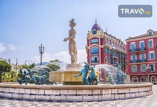 Самолетна екскурзия до Барселона, Кан, Сен Тропе и Ница през юни! 5 нощувки и закуски, самолетен билет, екскурзовод, възможност за тур до Монако и Монте Карло - Снимка 5