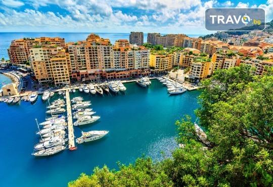Самолетна екскурзия до Барселона, Кан, Сен Тропе и Ница през юни! 5 нощувки и закуски, самолетен билет, екскурзовод, възможност за тур до Монако и Монте Карло - Снимка 3