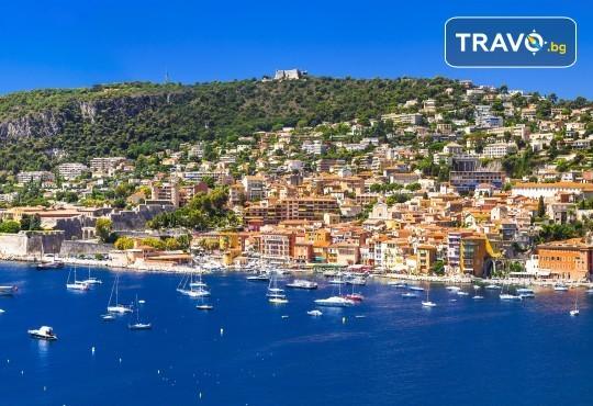 Самолетна екскурзия до Барселона, Кан, Сен Тропе и Ница през юни! 5 нощувки и закуски, самолетен билет, екскурзовод, възможност за тур до Монако и Монте Карло - Снимка 1