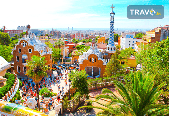 Самолетна екскурзия до Барселона, Кан, Сен Тропе и Ница през юни! 5 нощувки и закуски, самолетен билет, екскурзовод, възможност за тур до Монако и Монте Карло - Снимка 7