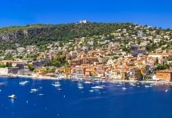 Самолетна екскурзия до Барселона, Кан, Сен Тропе и Ница през юни! 5 нощувки и закуски, самолетен билет, екскурзовод, възможност за тур до Монако и Монте Карло - Снимка