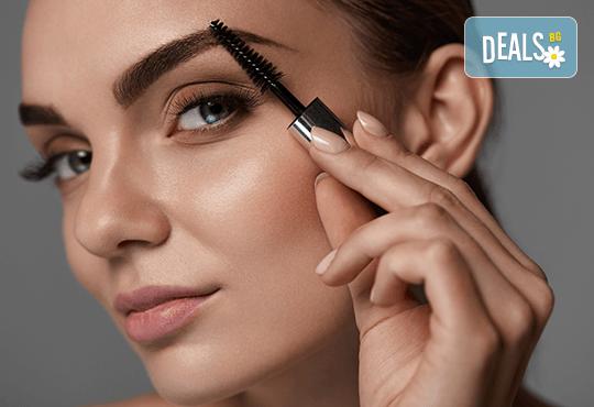Почистване на лице и оформяне на вежди, anti-age масаж или терапия с ултразвук за проблемна кожа в студио Нова - Снимка 2