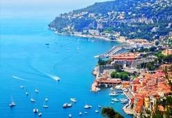 Пролетна романтика на Лазурния бряг! 3 нощувки и закуски в Кан, самолетен билет, ексурзовод и посещение на Ница и Антиб - Снимка
