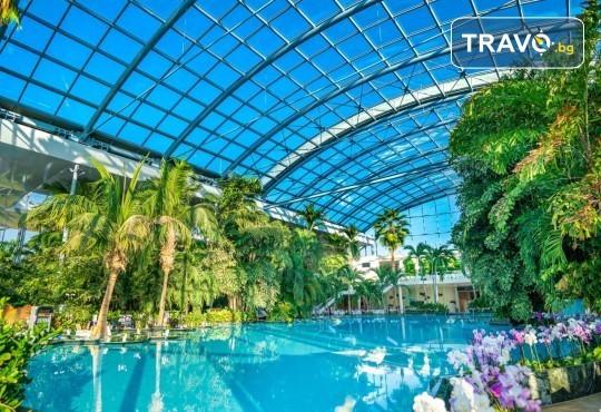 Уикенд екскурзия до Букурещ с посещение на Therme Bucharest! 1 нощувка и закуска в хотел 2*, транспорт и водач - Снимка 1