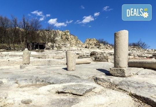 Еднодневна екскурзия до Кърджали и древното светилище Перперикон с транспорт и водач от туроператор Поход - Снимка 3