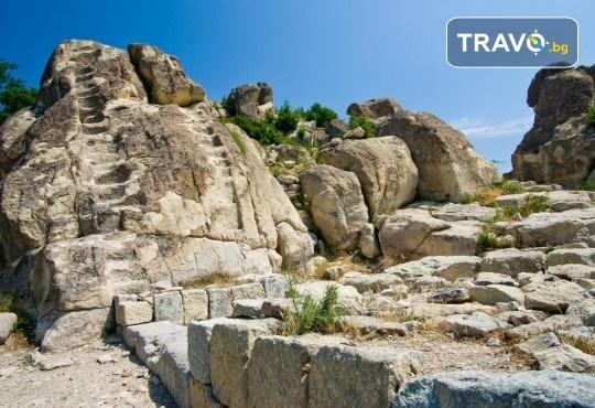 Еднодневна екскурзия до Кърджали и древното светилище Перперикон с транспорт и водач от туроператор Поход - Снимка 1