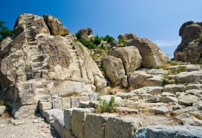 Еднодневна екскурзия до Кърджали и древното светилище Перперикон с транспорт и водач от туроператор Поход - Снимка
