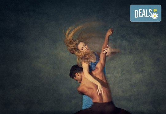 Ексклузивно в Кино Арена! Световна премиера на балетния спектакъл Челистката и Танци заедно на Кралската опера в Лондон, на 08., 11. и 12.04. в София и страната - Снимка 3