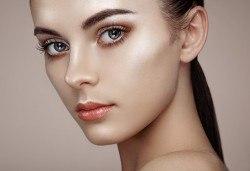 Красиви очи! Ламиниране, ботокс и боядисване на мигли в NSB Beauty Center - Снимка