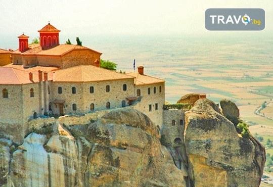 Екскурзия до Солун и Паралия Катерини! 2 нощувки и закуски, транспорт и възможност за посещение на Метеора - Снимка 8