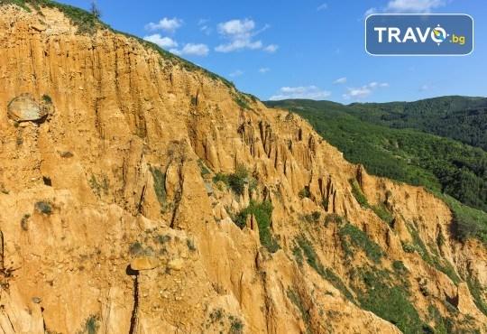 Еднодневна екскурзия до Рилския манастир и Стобските пирамиди с транспорт и водач от туроператор Поход - Снимка 5