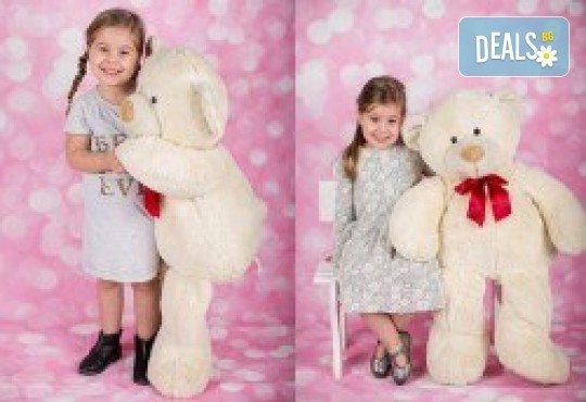 Индивидуална, детска или семейна фотосесия в студио и обработка на всички заснети кадри от Chapkanov photography - Снимка 14