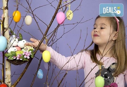 Индивидуална, детска или семейна фотосесия в студио и обработка на всички заснети кадри от Chapkanov photography - Снимка 19